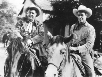 Adventures of Wild Bill Hickok tv show photo