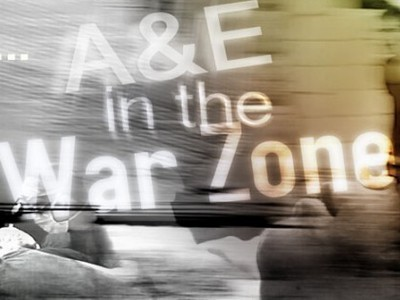 A&E In The War Zone (UK)