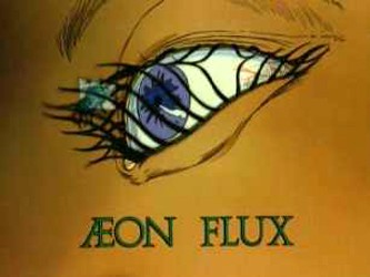 Aeon Flux tv show photo