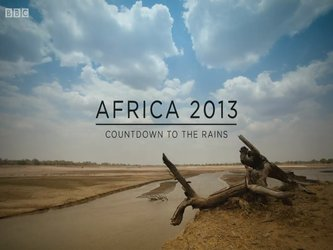 Africa's Last Oasis: Countdown to the Rains (UK) tv show photo