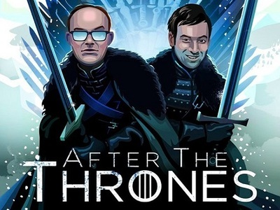 After the Thrones tv show photo