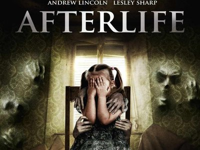 afterlife (UK) tv show photo