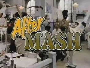 AfterMASH tv show photo