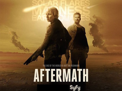 Aftermath tv show photo