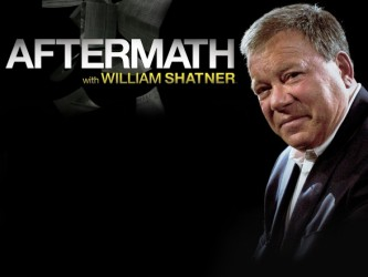 Aftermath with William Shatner tv show photo