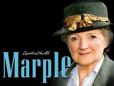 Agatha Christie's Marple (UK) tv show photo
