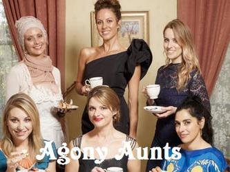 Agony Aunts (AU) tv show photo