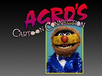 Agro's Cartoon Connection (AU)