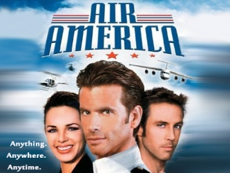 Air America tv show photo