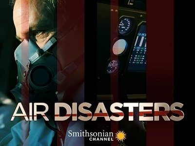 Air Disasters tv show photo
