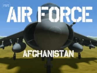 Air Force Afghanistan (UK) tv show photo