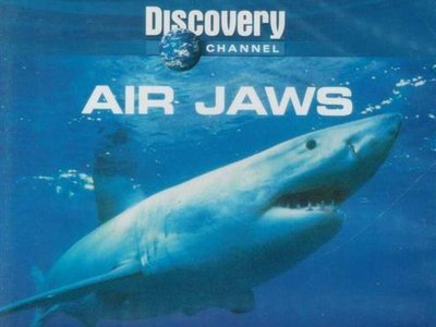 Air Jaws (UK)