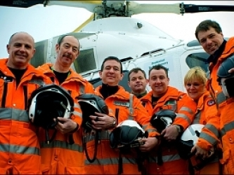 Air Medics (UK) tv show photo