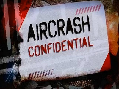 Aircrash Confidential (UK)