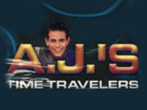 A.J.'s Time Travelers tv show photo