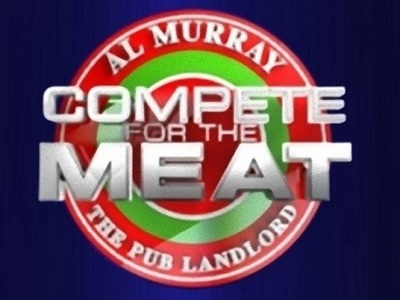 Al Murray's Compete for the Meat (UK)