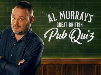 Al Murray's Great British Pub Quiz (UK)