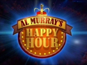 Al Murray's Happy Hour (UK) tv show photo