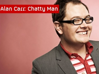 Alan Carr: Chatty Man (UK) tv show photo