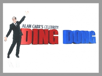 Alan Carr's Celebrity Ding Dong (UK) tv show photo