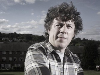 Alan Davies' Teenage Revolution (UK)