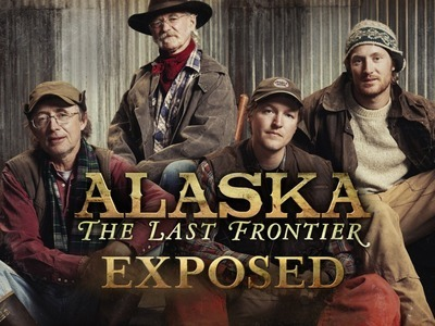 alaska the last frontier exposed sharetv. Black Bedroom Furniture Sets. Home Design Ideas