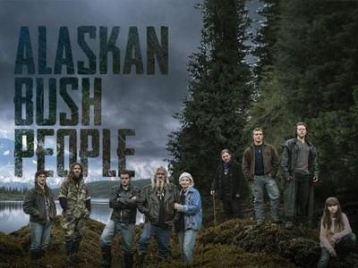 Alaskan Bush People tv show photo