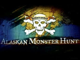 Alaskan Monster Hunt