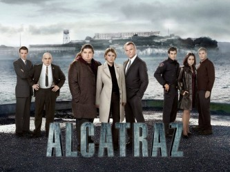Alcatraz tv show photo