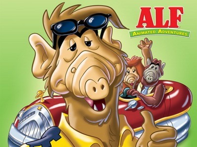 ALF: The Animated Series tv show photo