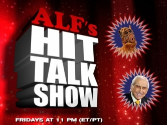 ALF's Hit Talk Show tv show photo