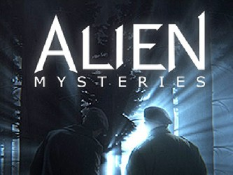 Alien Mysteries (CA) tv show photo