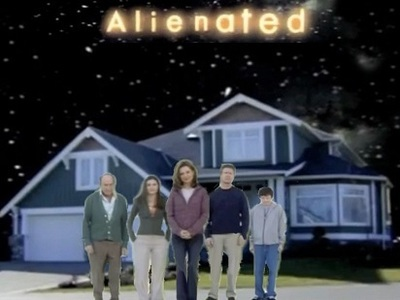 Alienated (CA) tv show photo