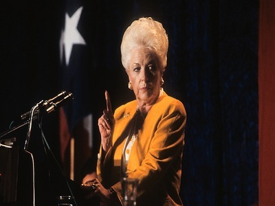 All About Ann: Governor Richards of the Lone Star State tv show photo