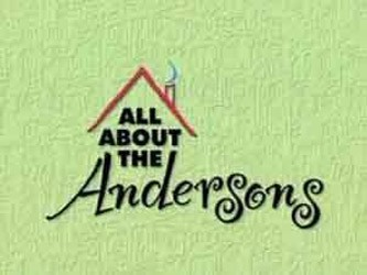 All About the Andersons tv show photo