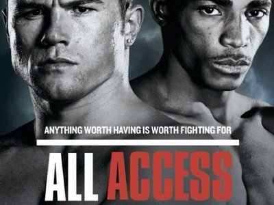 All Access tv show photo
