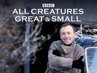 All Creatures Great and Small (UK)