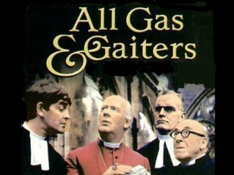 All Gas & Gaiters (UK)