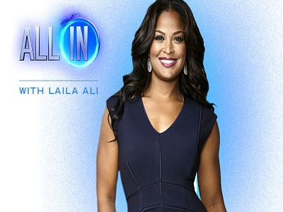 All In With Laila Ali