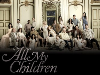 All My Children (2013) tv show photo