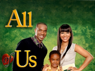 All of Us tv show photo