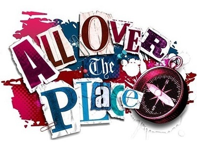 All Over the Place (UK) tv show photo