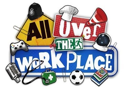 All Over The Workplace tv show photo