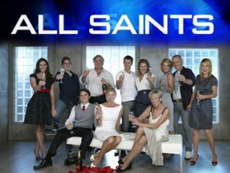 All Saints (AU)