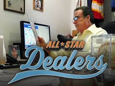All Star Dealers tv show photo