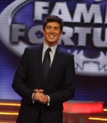 All Star Family Fortunes (UK) tv show photo