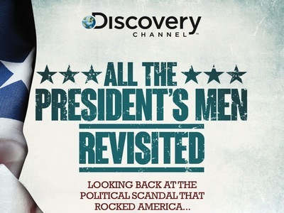 All The Presidents Men Revisited‎