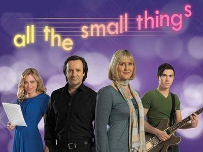 All The Small Things (UK) tv show photo