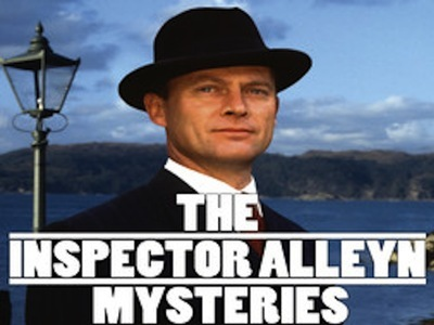 Alleyn Mysteries (UK)