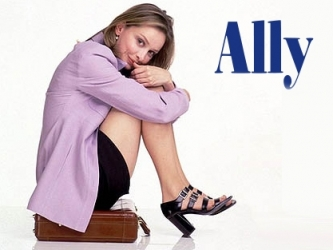 Ally tv show photo